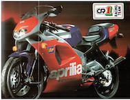 APRILIA RS 125 mod. 1995  2