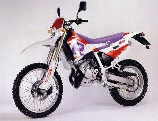 GileraR125`93