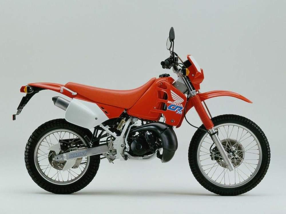 Honca CRM125 90