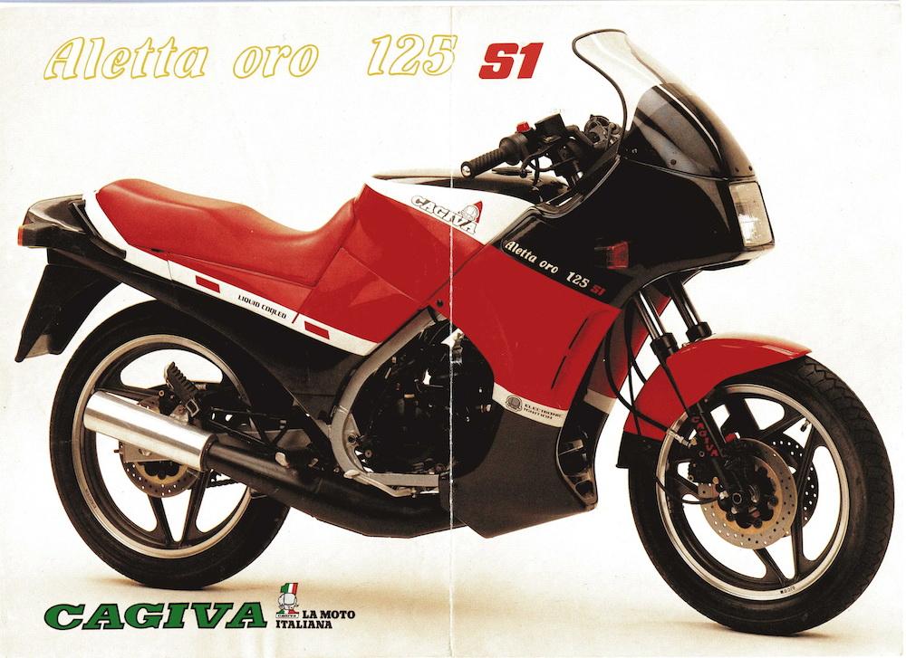Brochure_Cagiva_Aletta Oro S1_85