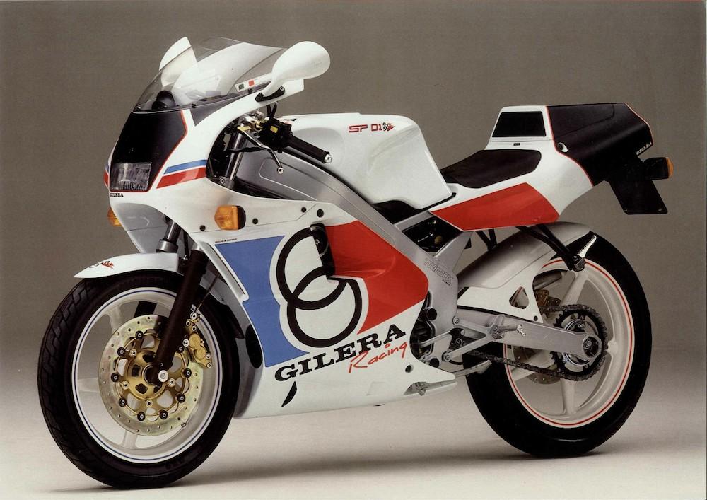 Gilera SP 01 (1)