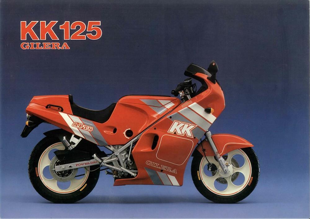 KK 125