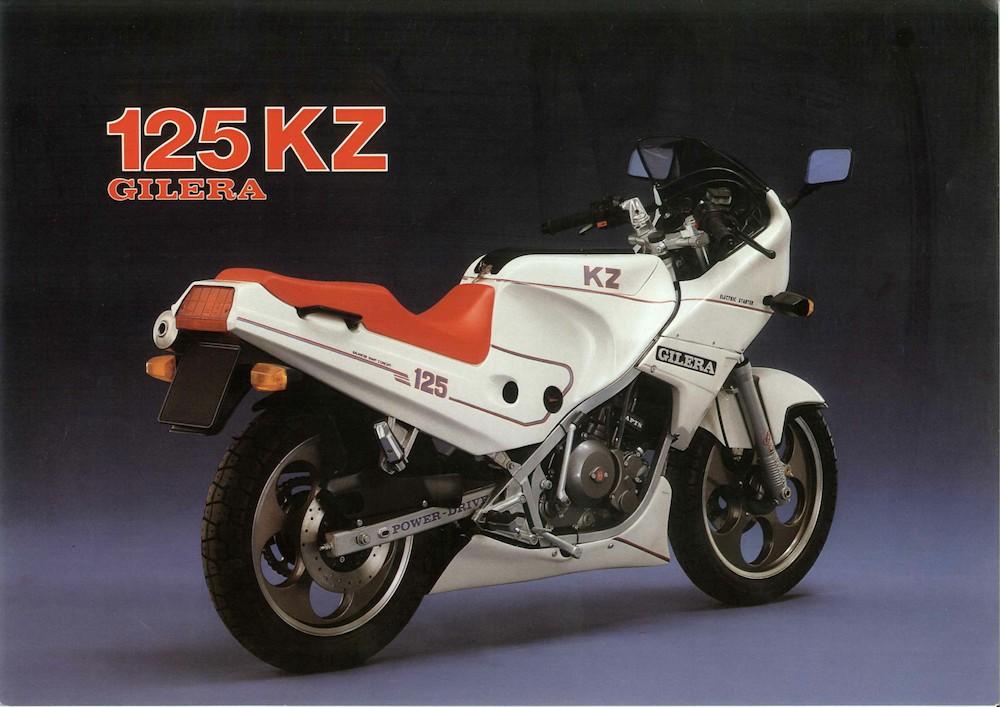 KZ 125