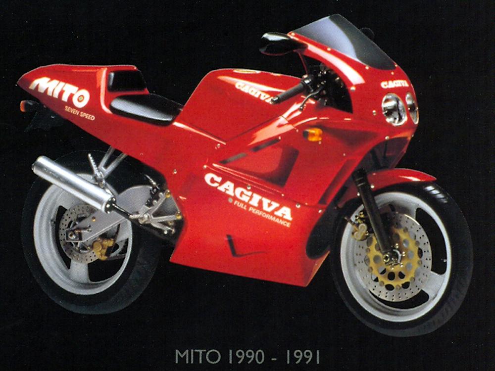 Mito 91