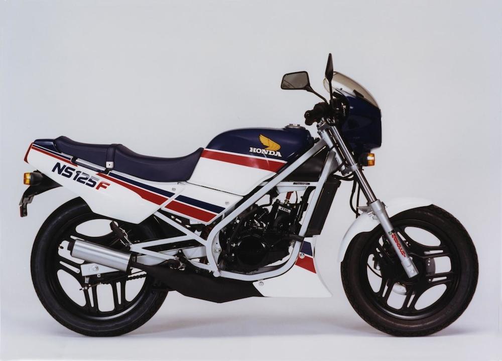 Yamaha Nsf Review