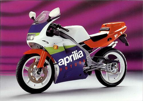 Catalogo Aprilia 50_4 1990