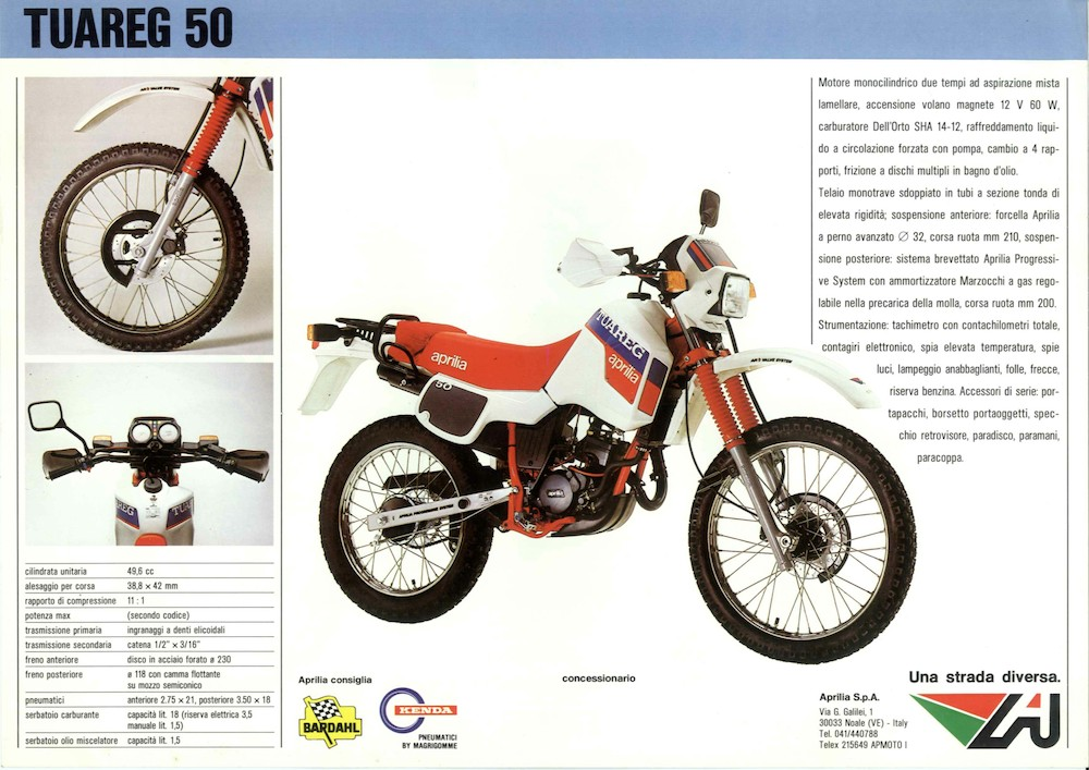 Aprilia Tuareg 50 85 (1)