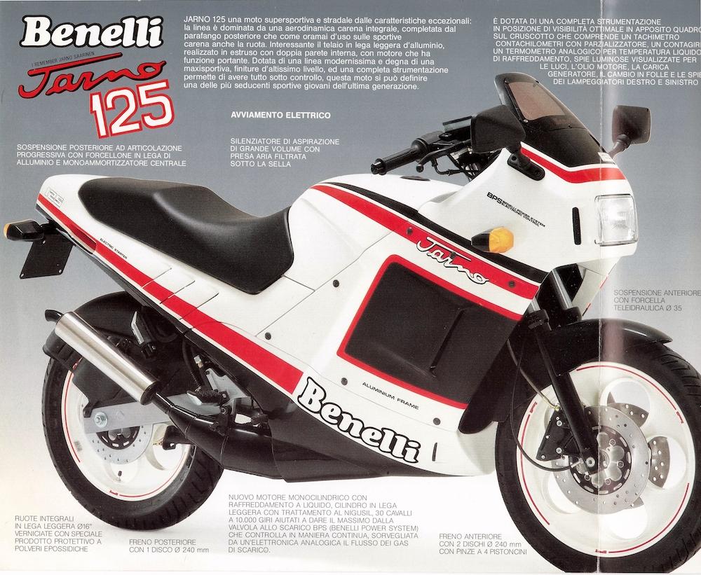 Benelli_Jarno_1988_Brochure_3