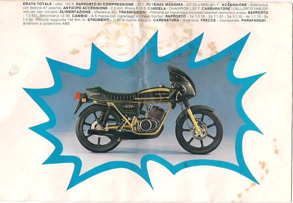 GTI 125