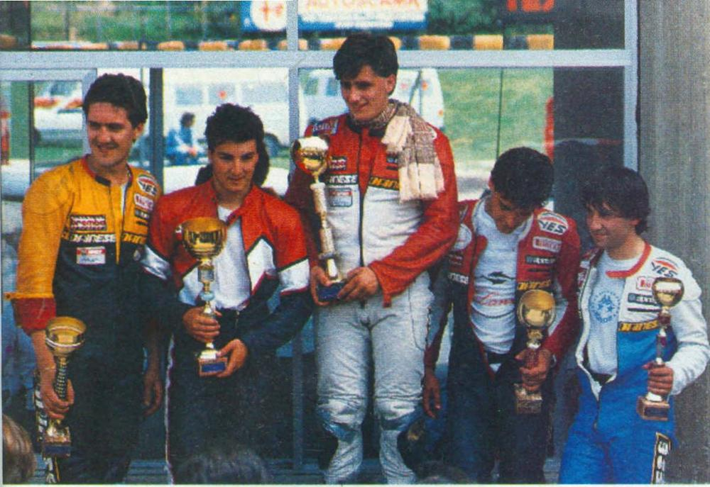 Trofeo_Laverda_85_Premiazione_Vallelunga