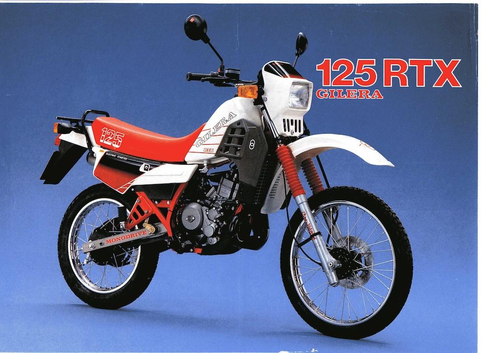 RTX 125