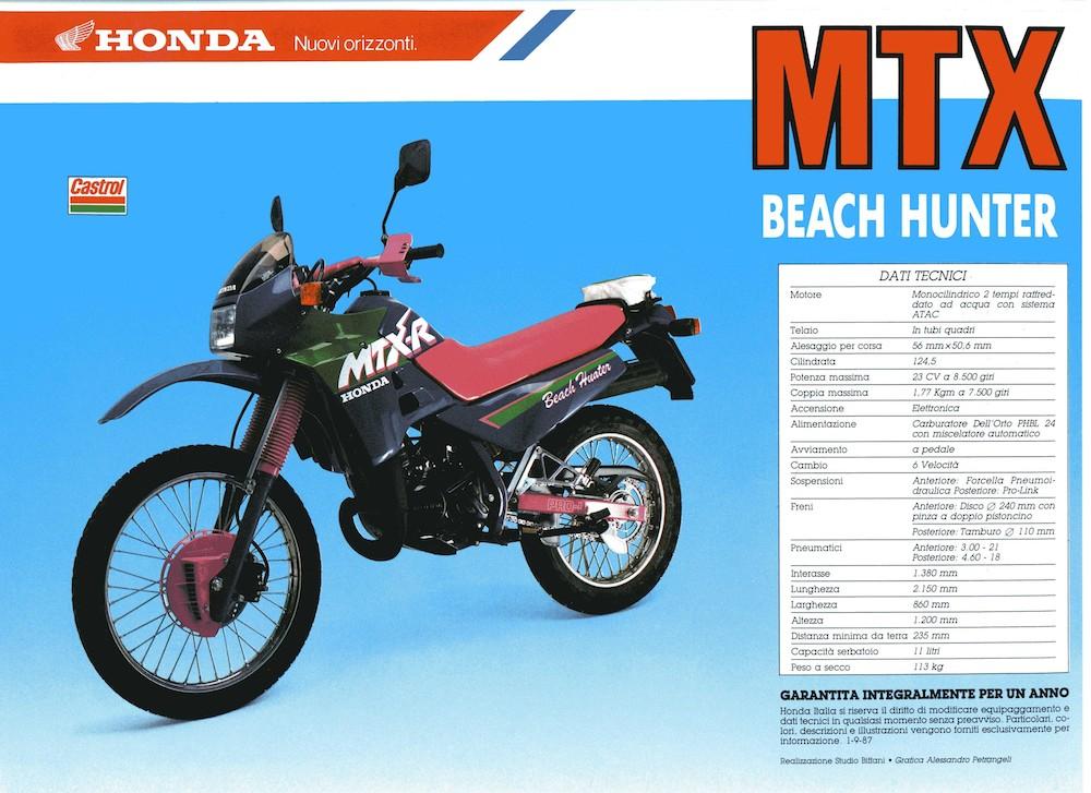 MTX Beach Hunter_rosa