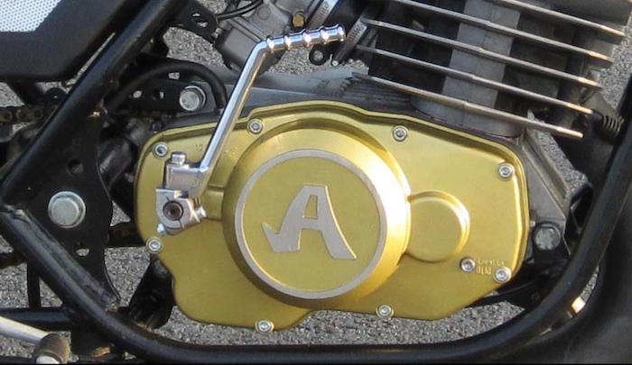 Attacchi motore rigidi