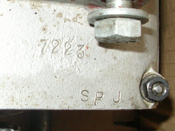 Motore SP
