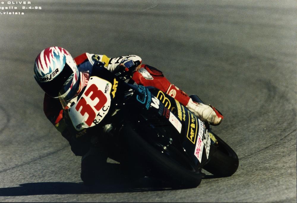 Campionato SP - 1995