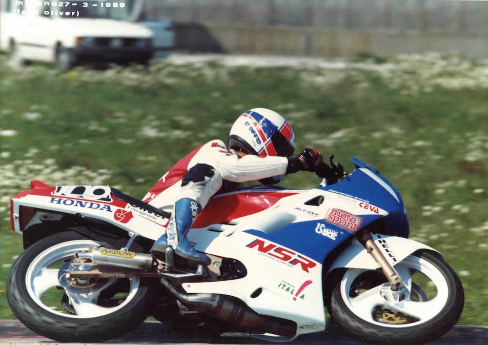Campionato SP -1989