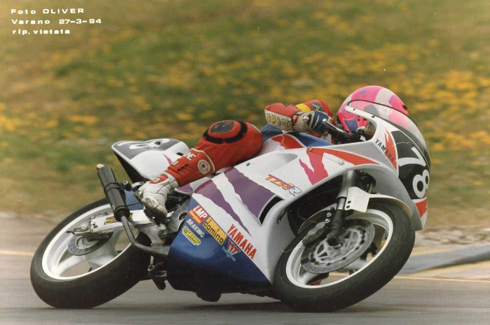 Campionato SP - 1994