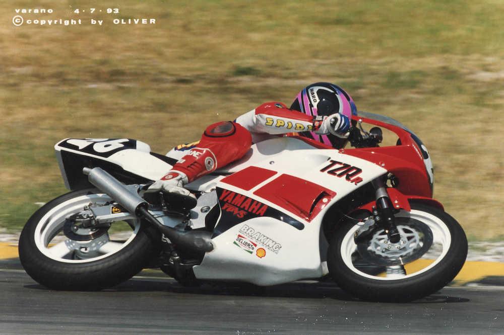Campionato SP - 1993