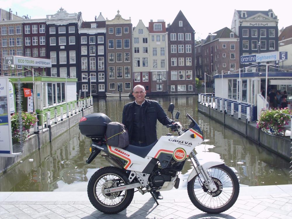 17 - Amsterdam