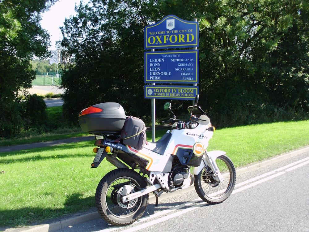 20 - Oxford
