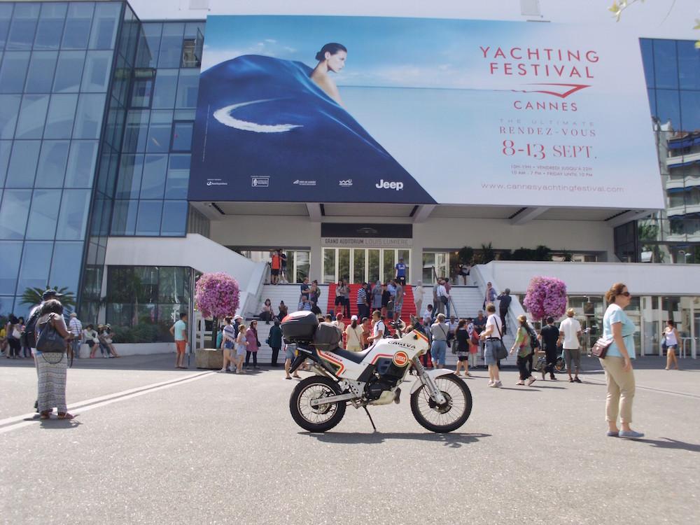 4 - Cannes - Palazzo dei Festival
