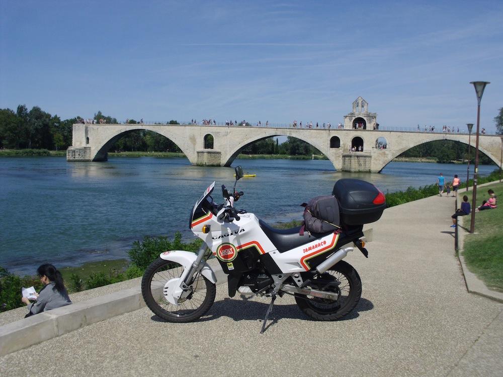 10 - Ponte di Avignone