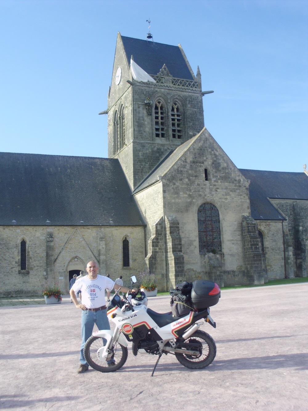 19 - Normandia