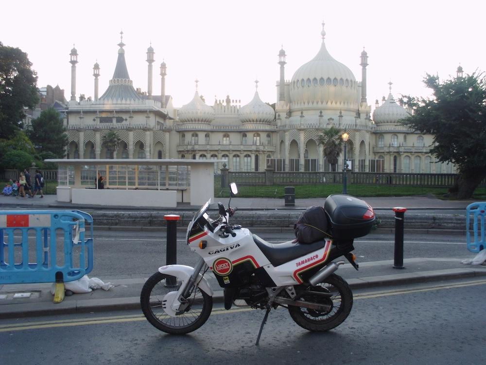 21 - Pavilion di Brighton