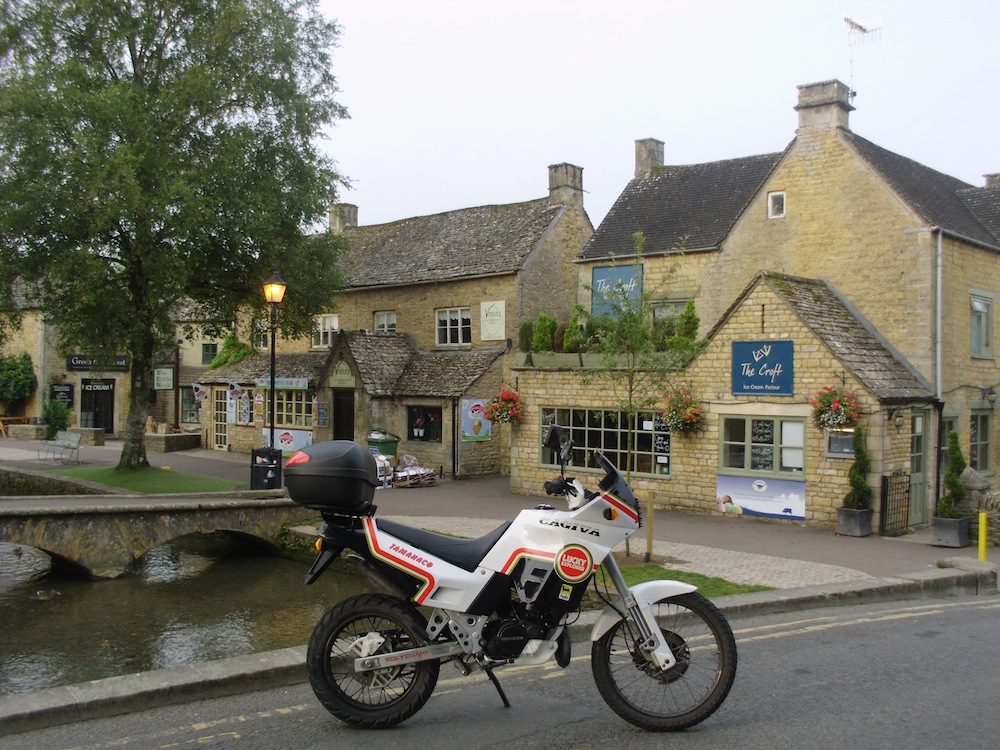 27 - Bourton on the Water