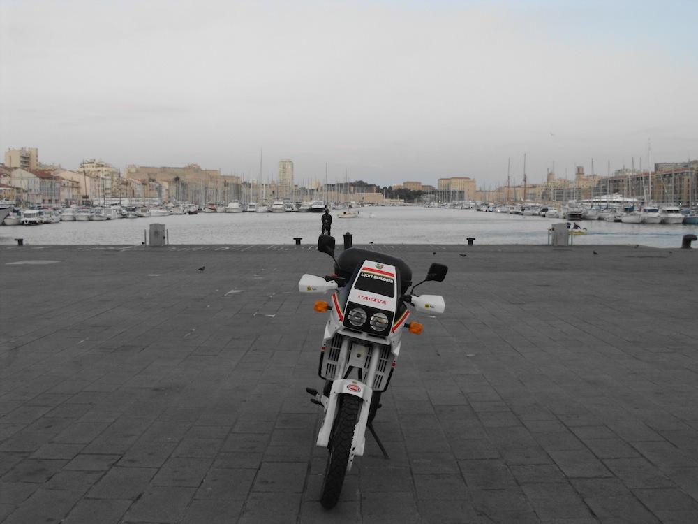 3 - Vieux Port