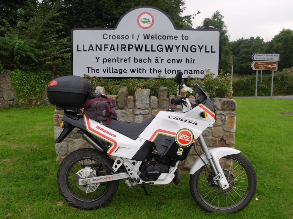 30 - Llanfair nome abbreviato