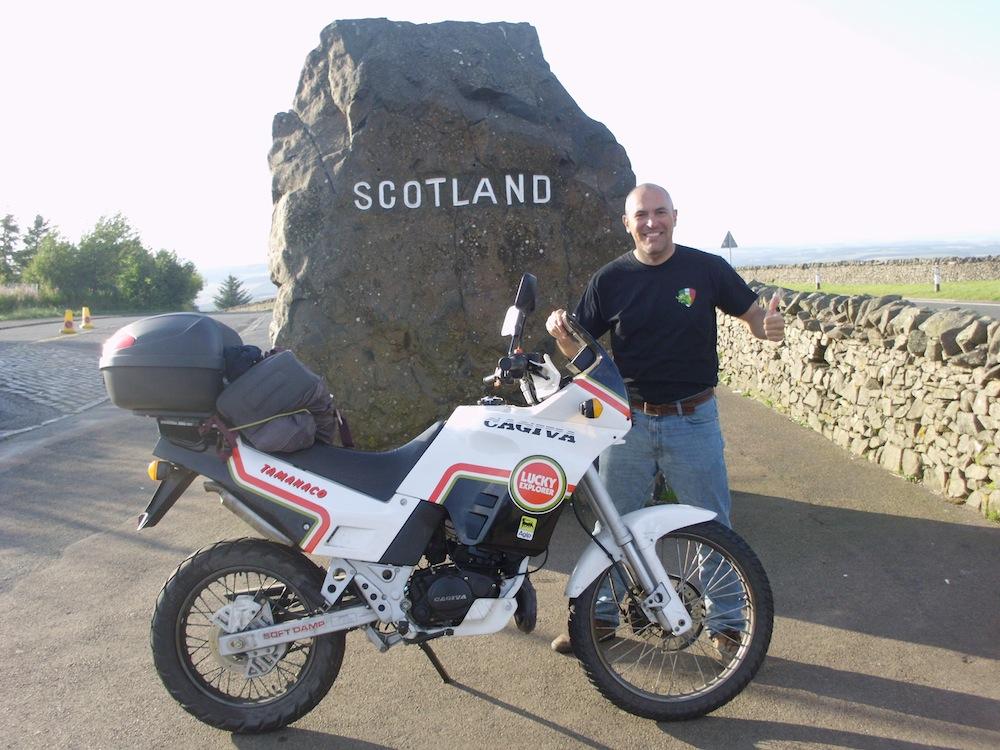 35 - SCOTLAND!