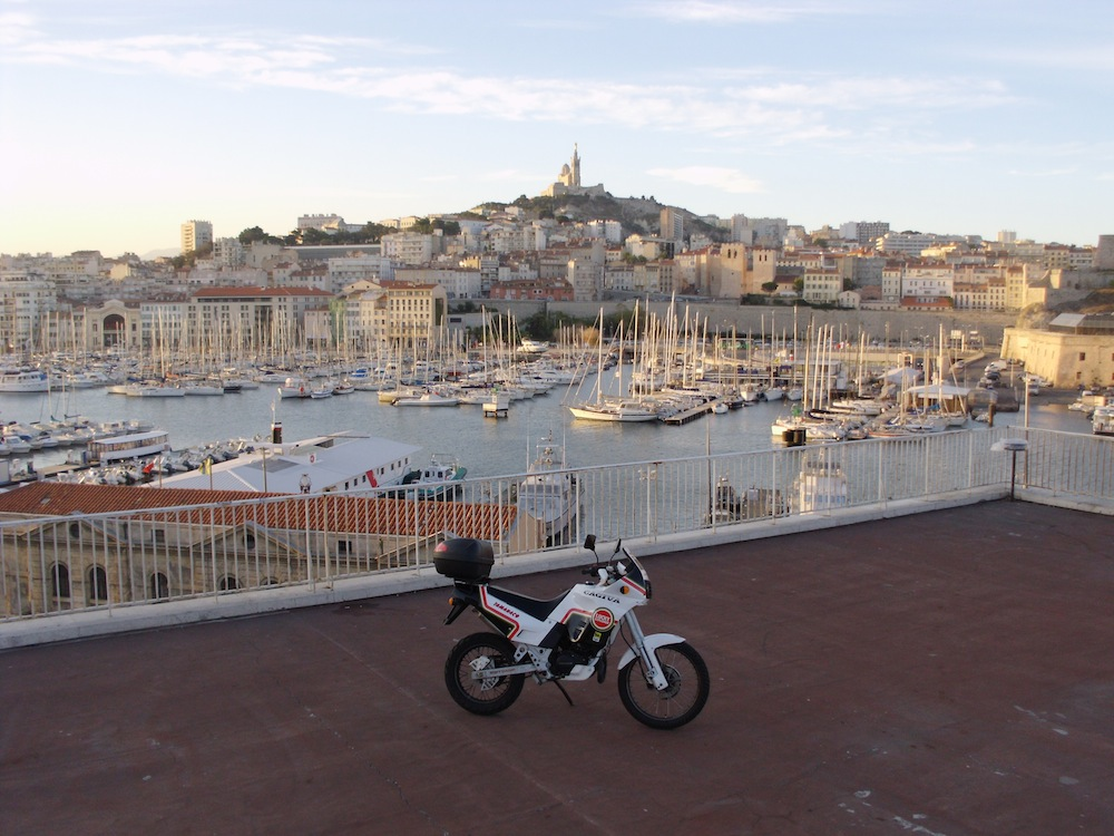 6 - Vieux Port