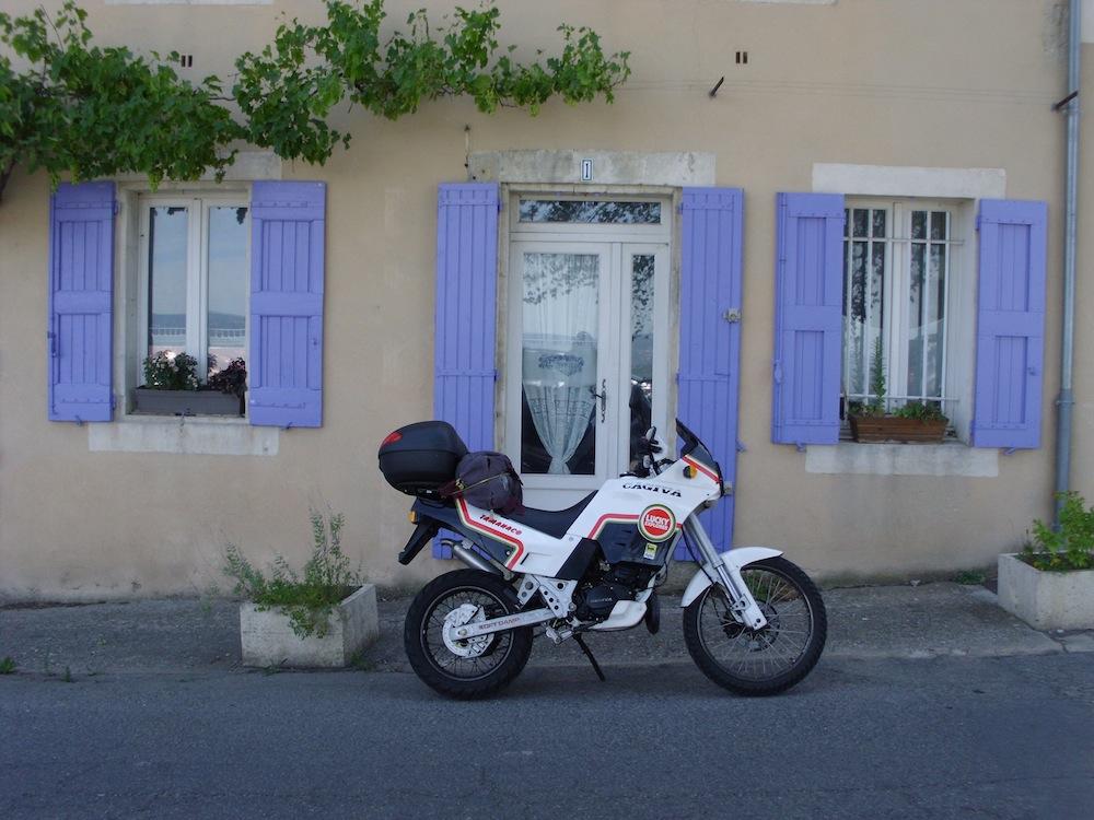 8- Bonnieux