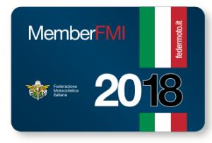 Tessera FMI Member 2018