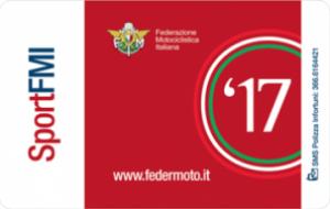 Tessera Sport FMI 2017