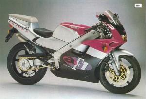 Aprilia-AF1-125-Futura-1991