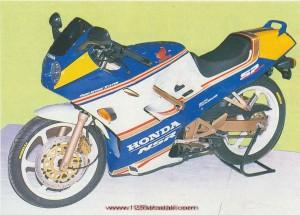 Honda-NSR-SP